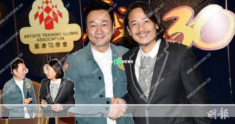 Wayne Lai's son is 21 years old; He is waiting to become a grandfather