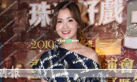 Charlene Choi is nominated for Movie Queen; She rejects to ask people to vote for her