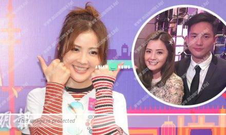 "Charlene Choi plans to ""freeze her eggs""; She is prepared to gain weight"