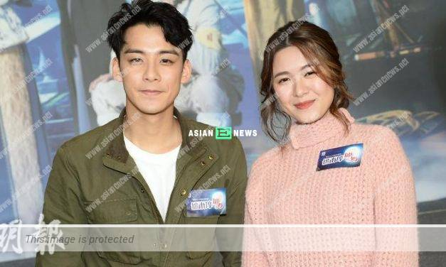Dickson Yu is fine with filming kissing scene with man