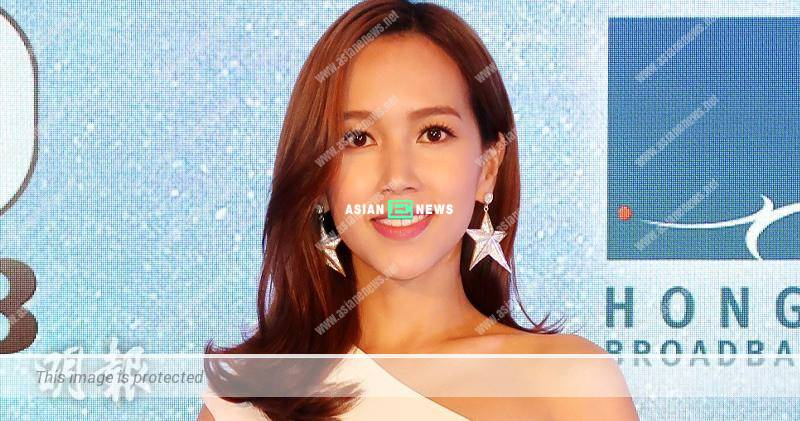 Kelly Fu denies she is the third party: It is unfair to me