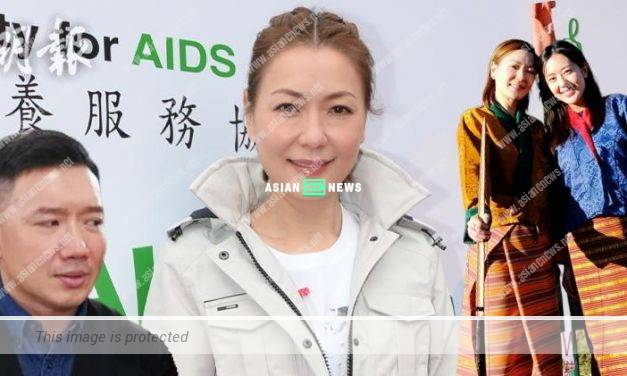 Chapman To is jealous when Kristal Tin and Natalie Tong are going for holidays