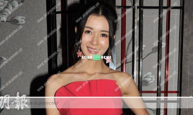 Louisa Mak has asthma and will not date a smoker