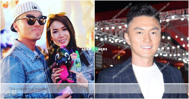 38 years old Matt Yeung hopes to set up a family; Lisa Chong is waiting for him