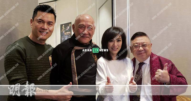 Michelle Yim attends the dinner gathering and tries Steve Lee's culinary skills