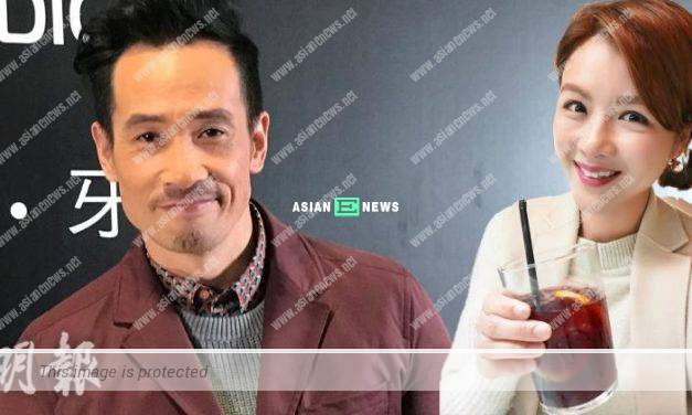 Moses Chan disagrees if Aimee Chan goes for plastic surgery