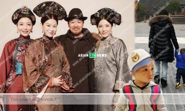 Expecting Myolie Wu finally completes the filming for new drama