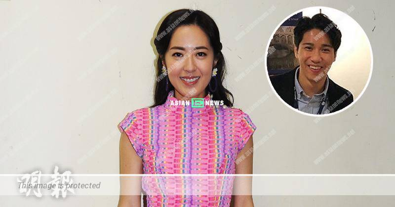 Natalie Tong is nourishing her body before filming action scenes