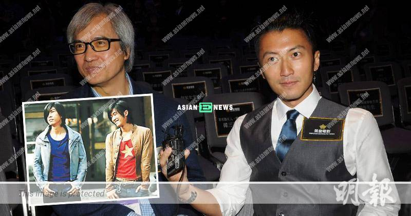 Nicholas Tse looks forward to shoot action scenes with Donnie Yen