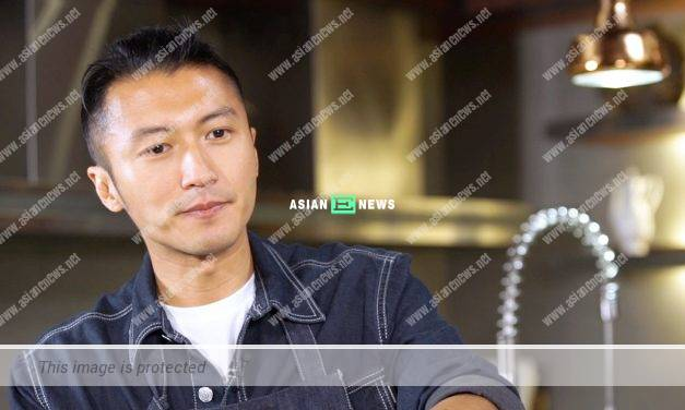 Lucky Nicholas Tse escaped upon encountering a scam in Europe
