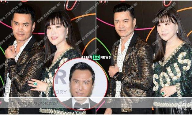 amfAR posted a public apology to Donnie Yen; Ray Lui hopes it will be resolved
