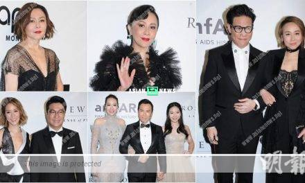 William So is always punctual whenever working with Liza Wang