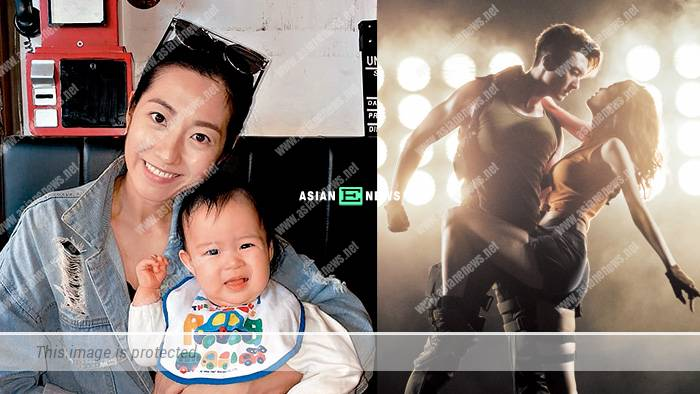Yoyo Chen wishes for another baby but Vincent Wong has a busy workload