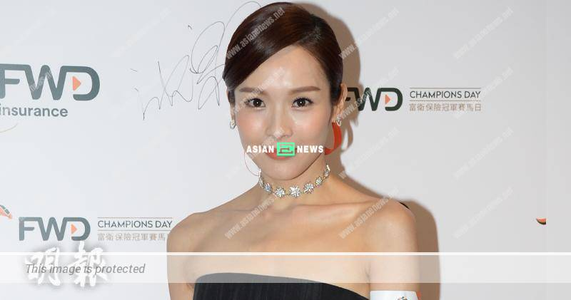 Ali Lee did not take over Jacqueline Wong's work: I cannot replace her