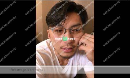 Benjamin Yuen suffered from tremendous pressure and started a live chat