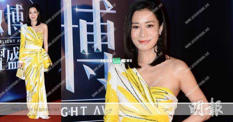 Charmaine Sheh is worried about shooting horse riding scene