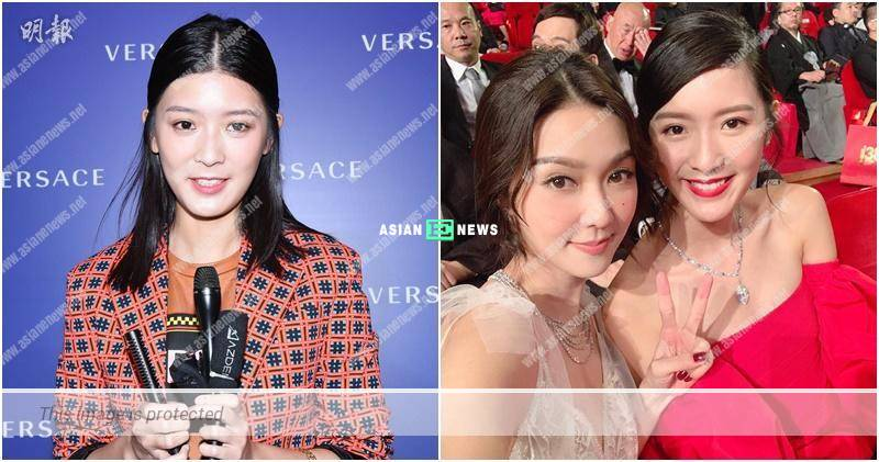 Jennifer Yu nearly joined Fiona Sit's fan club during her schooling days