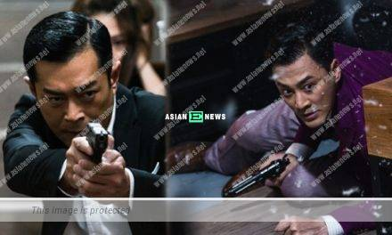 P Storm receives excellent responses; Louis Koo will film the fifth instalment