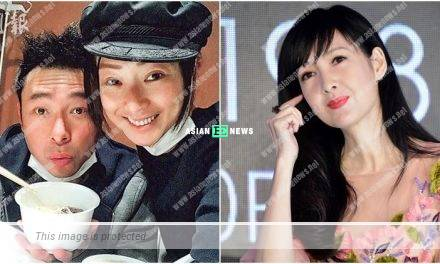Andy Hui's affair: Vivian Chow texted Sammi Cheng in private