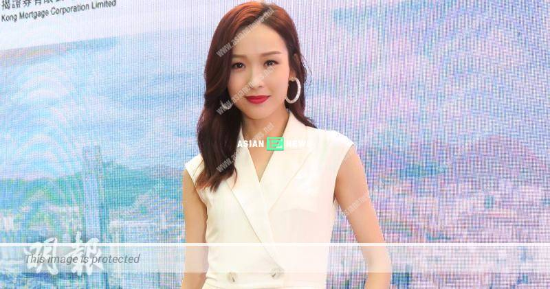 Ali Lee denies she replaces Jacqueline Wong's show in Barcelona