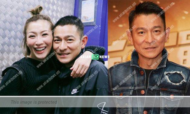 Andy Hui's Betrayal: Sammi Cheng and Andy Lau discussed together in private