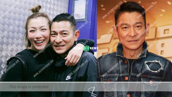 Andy Hui's Betrayal: Sammi Cheng and Andy Lau discussed
