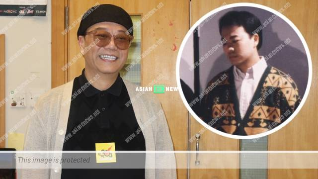 """Bobby Au Yeung recalled of his experiences as an """"extra"""" in TVB in the past"""