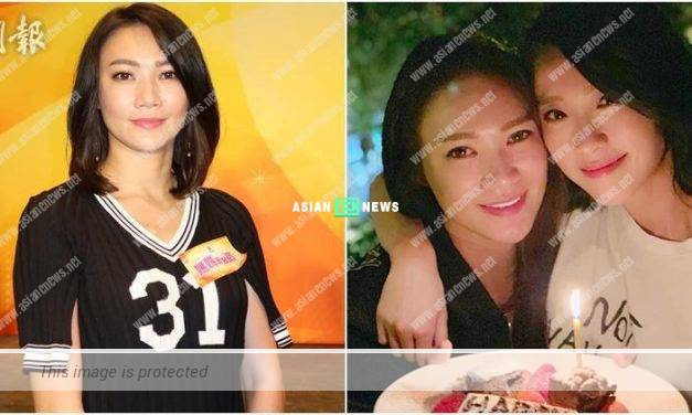 Who is the suspect? Elaine Yiu's good friend, Bonnie said somebody is trying to hurt them