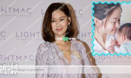 Eliza Sam nearly regains her fit body figure after becoming a mother