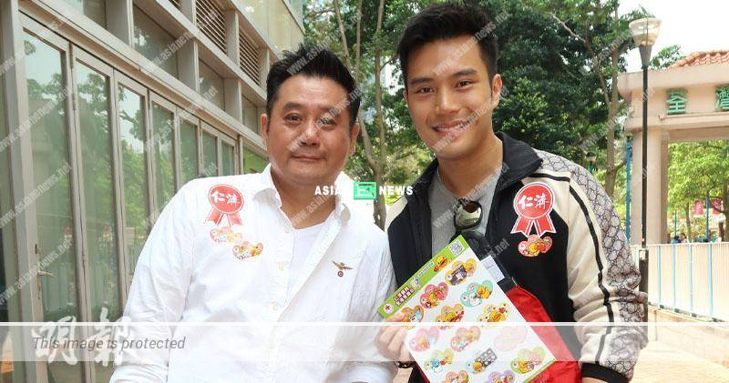 Evergreen Mak's contract with TVB ended again? He will be working in Mainland China