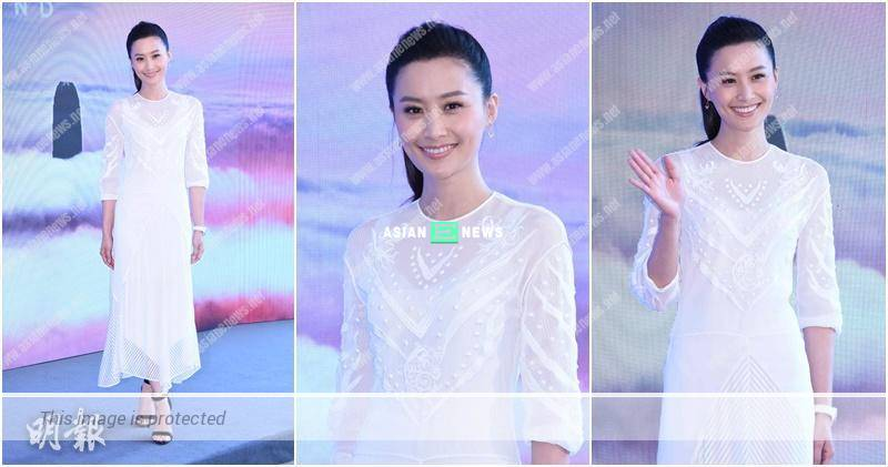 Fala Chen feels happy with the working pace in America: I seldom work overtime