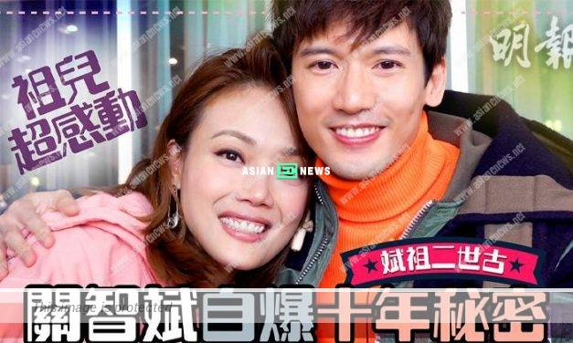 Kenny Kwan hides the secret related to Joey Yung for 10 years