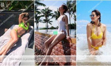 Who is sexier? Katy Kung, Stephanie Cheng or Janet Ma?