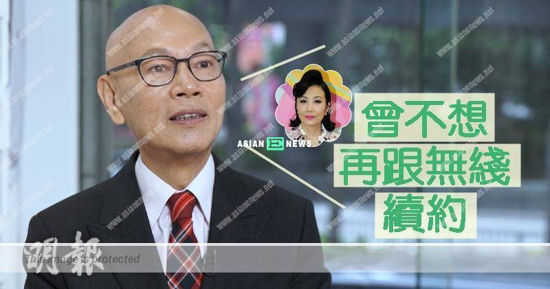 Law Kar Ying exposed Liza Wang felt unhappy and wanted to leave TVB before
