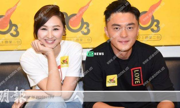 Samantha Ko denied preparing a luxury house in order to marry Tang Chi Wai