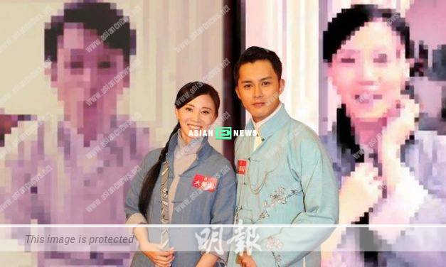 Matthew Ho finally makes a love confession to Rebecca Zhu?