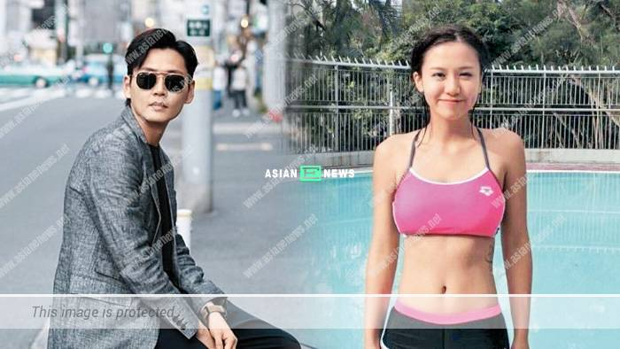 Because of Jacqueline Wong's scandal; Owen Cheung approaches Renci Yeung for comfort