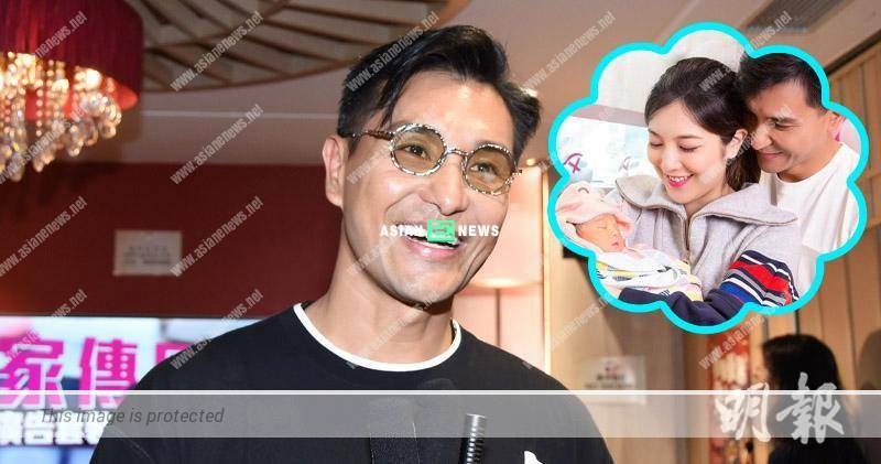 Ruco Chan describes his home is similar to ICU: I need to use disinfectant