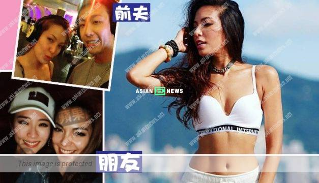 Elaine Yiu demanded Raymond to make a choice; Sarika Choy admitted he wanted a reconciliation