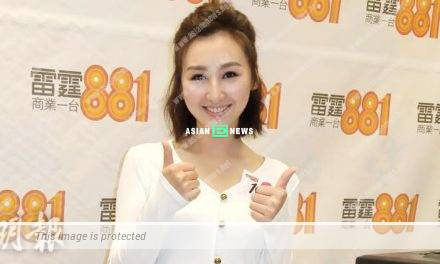 Filial daughter, Samantha Ko pays for the flat and gives the rental to her mother