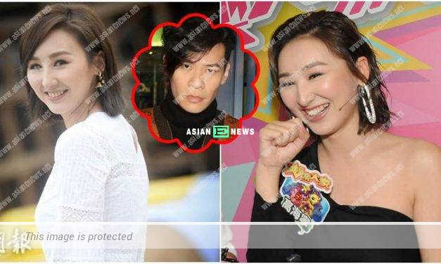 Samantha Ko denied about going for flash marriage with Tang Chi Wai in 2020