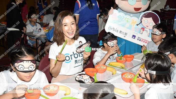 Because of Jacqueline Wong: Selena Lee is ordered to re