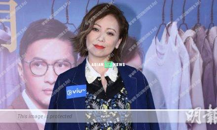 Sheren Tang believes it is vital to establish agreement before marriage