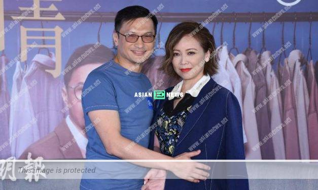 "Sunny Chan wishes to ""date"" Sheren Tang? His family encourage him to film drama"