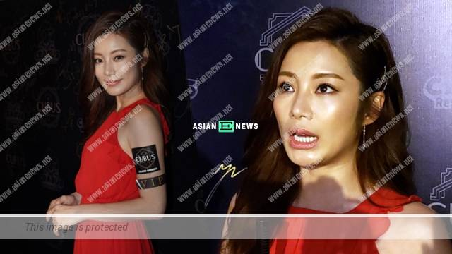 Headache? Wiyona Yeung re-shoot TVB drama because of Jacqueline Wong