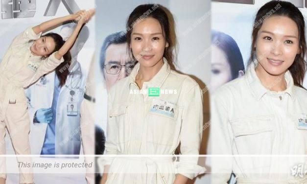 Ali Lee rejects to wear a swimsuit; She suggests Kenneth Ma to show his muscles