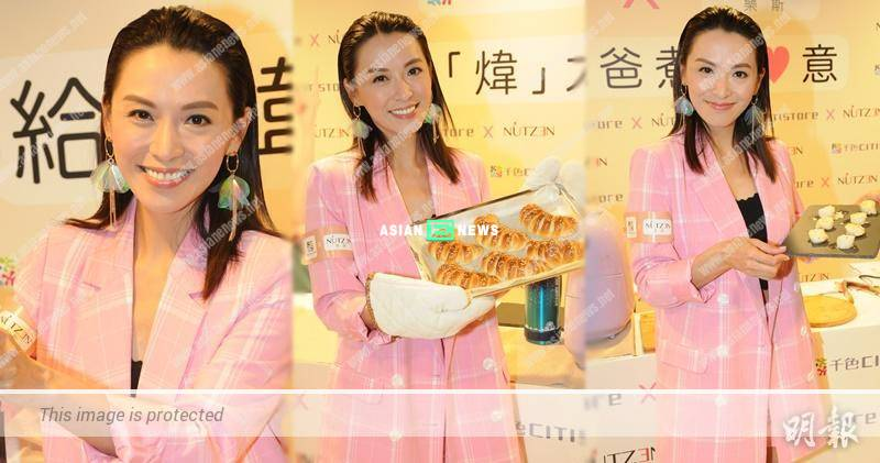 Alice Chan believes it is time to let go of her failed marriage