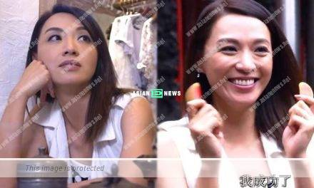 45 years old Alice Chan reveals the reason behind her failed marriage