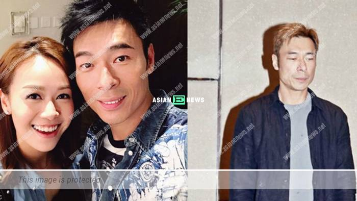Andy Hui did not keep in contact with Jacqueline Wong after hiding for 2 months