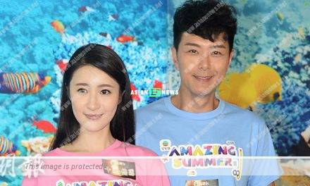 Rosina Lam feels happy for Raymond Lam if he is getting married